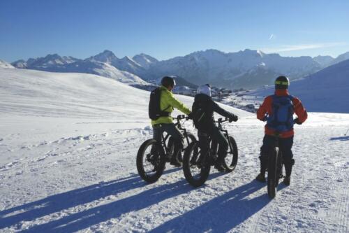 Alpes d'Huez 1